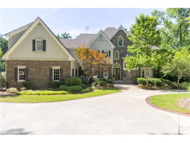 1049 Acworth Due West Road NW, Kennesaw, GA 30152 (MLS #5843285) :: North Atlanta Home Team