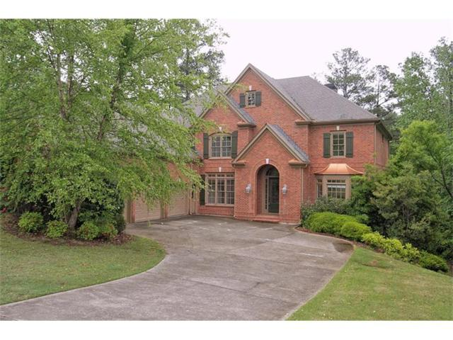 16054 Inverness Trail, Alpharetta, GA 30004 (MLS #5843515) :: North Atlanta Home Team