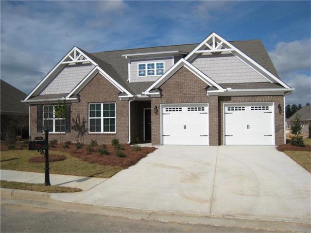 589 Bishopton Street, Grayson, GA 30017 (MLS #5843746) :: North Atlanta Home Team