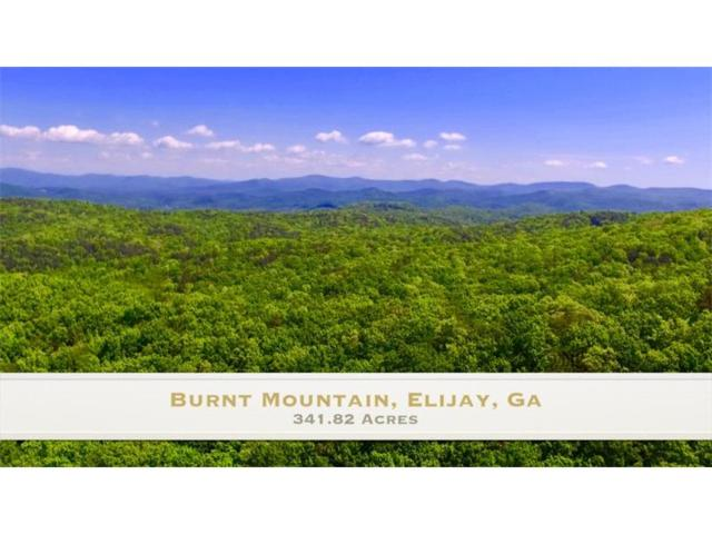 0 Burnt Mountain Hwy 108, Dawsonville, GA 30534 (MLS #5843757) :: North Atlanta Home Team