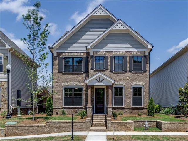 951 Olmsted Lane, Johns Creek, GA 30097 (MLS #5843788) :: North Atlanta Home Team