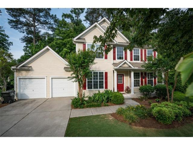 94 Bensinger Court, Hiram, GA 30141 (MLS #5843918) :: North Atlanta Home Team