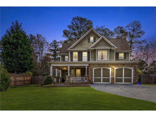 3211 Dunn Street SE, Smyrna, GA 30080 (MLS #5844021) :: North Atlanta Home Team
