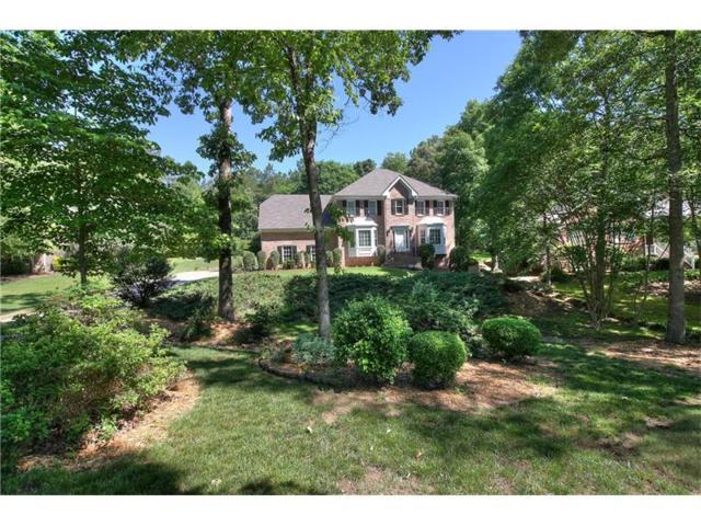 21 Topridge Drive, Cartersville, GA 30120 (MLS #5844039) :: North Atlanta Home Team