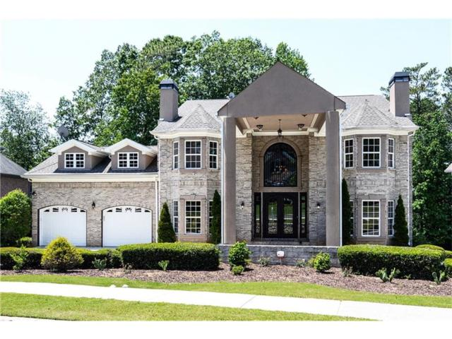 4032 Palisades Main NW, Kennesaw, GA 30144 (MLS #5844090) :: North Atlanta Home Team