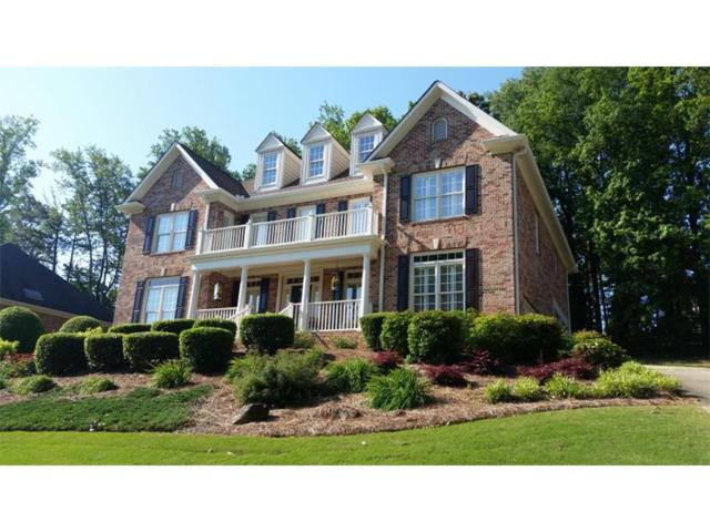 714 Haley Farm Road, Canton, GA 30115 (MLS #5844098) :: North Atlanta Home Team