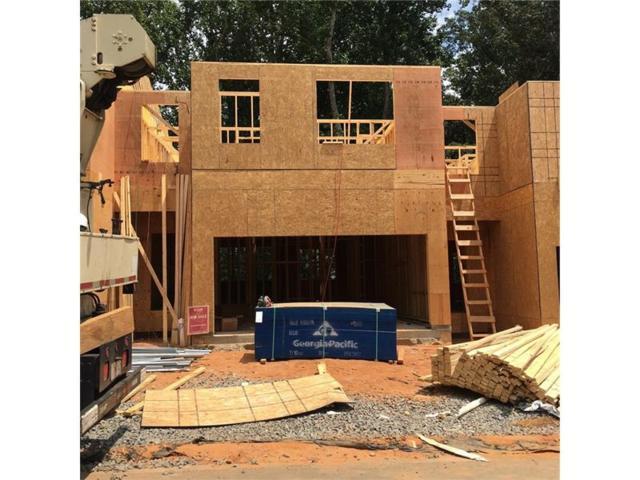 881 Whittington Parkway SW #32, Marietta, GA 30060 (MLS #5844104) :: North Atlanta Home Team