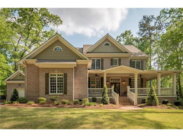 13651 New Providence Road, Milton, GA 30004 (MLS #5844113) :: North Atlanta Home Team