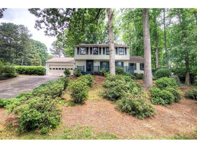 3441 Valley View Drive, Marietta, GA 30068 (MLS #5844163) :: North Atlanta Home Team