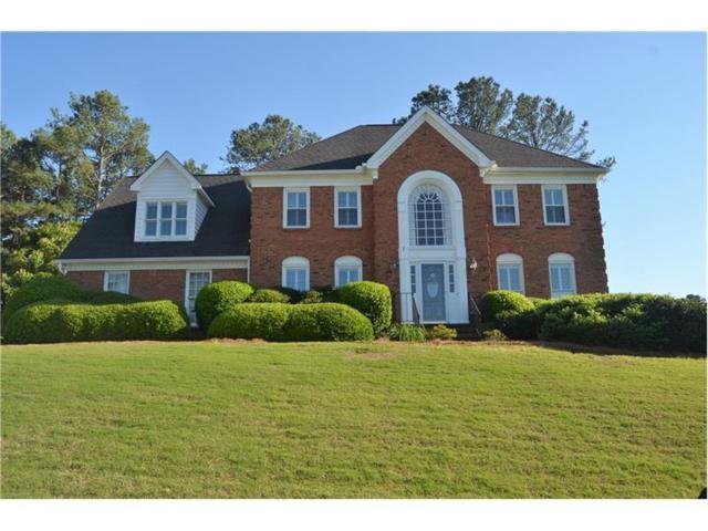 1305 Blyth Walk, Snellville, GA 30078 (MLS #5844266) :: North Atlanta Home Team