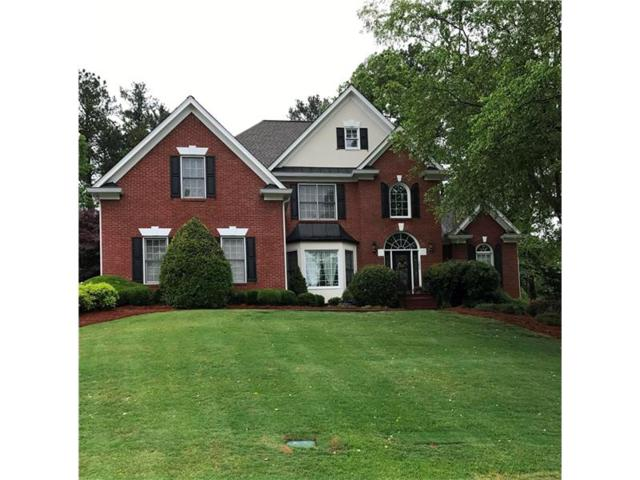 4009 Regency Lake Trail, Marietta, GA 30062 (MLS #5844448) :: North Atlanta Home Team
