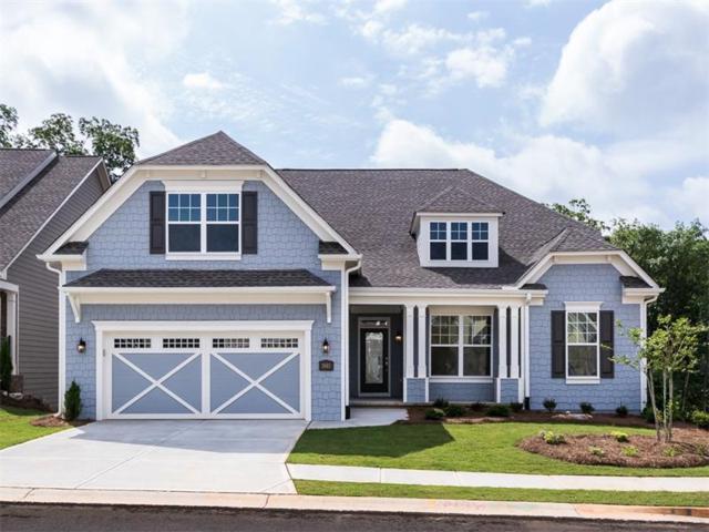 3883 Sweet Magnolia Drive, Gainesville, GA 30504 (MLS #5844524) :: North Atlanta Home Team