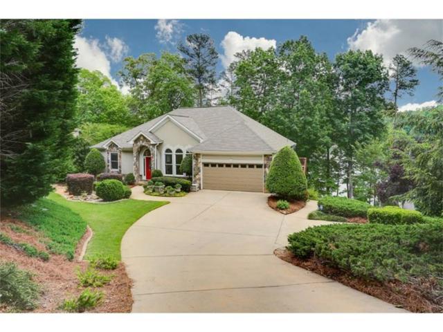 3191 Venue Drive, Gainesville, GA 30506 (MLS #5844624) :: North Atlanta Home Team
