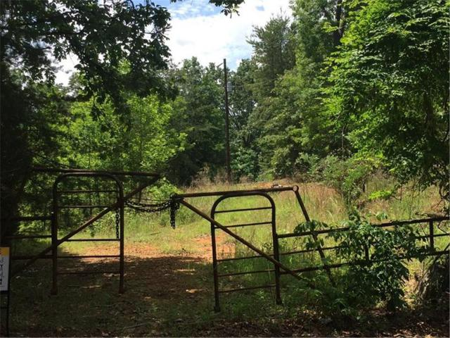 3495 Eberhart Cemetery Road, Gainesville, GA 30507 (MLS #5844628) :: North Atlanta Home Team