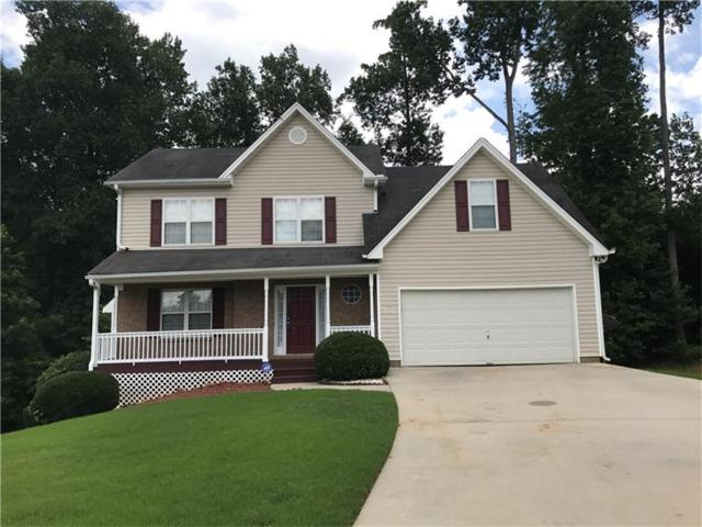 4456 Glen Heights Trail, Snellville, GA 30039 (MLS #5844687) :: North Atlanta Home Team