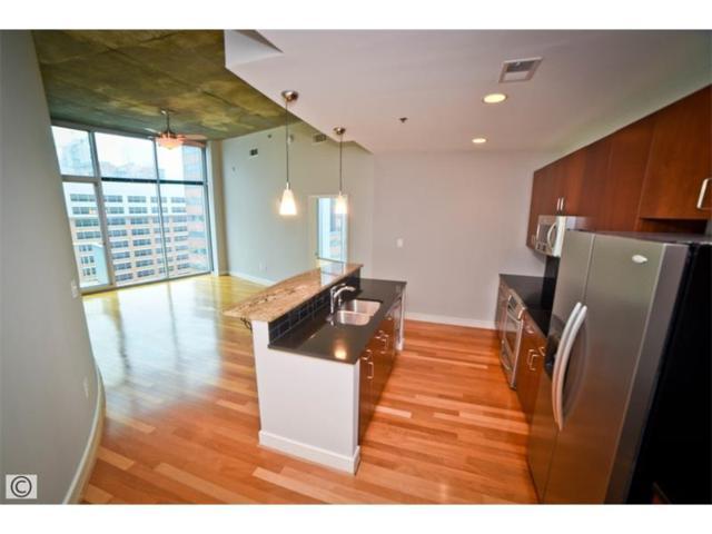 44 Peachtree Place NW #2031, Atlanta, GA 30309 (MLS #5844696) :: North Atlanta Home Team