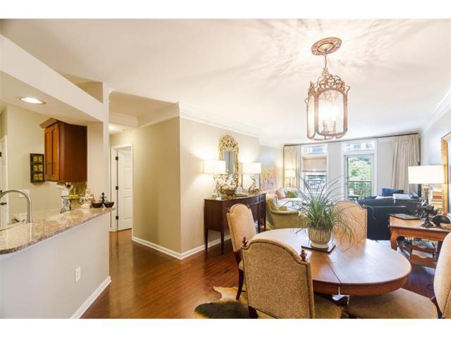 3334 Peachtree Road NE #101, Atlanta, GA 30326 (MLS #5844747) :: North Atlanta Home Team