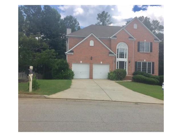 1107 Charter Oak Court, Villa Rica, GA 30180 (MLS #5844753) :: North Atlanta Home Team