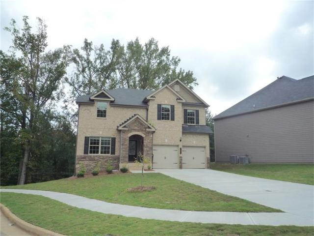 1003 Dorsey Place Court, Lawrenceville, GA 30045 (MLS #5844834) :: North Atlanta Home Team