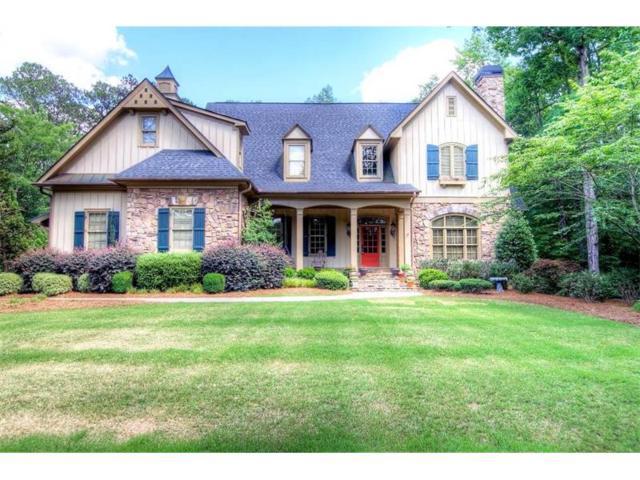 185 Colony Point, Fayetteville, GA 30215 (MLS #5844899) :: North Atlanta Home Team