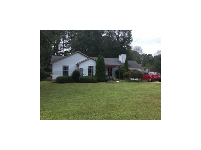 415 Manor Estates Drive, Stockbridge, GA 30281 (MLS #5844991) :: North Atlanta Home Team