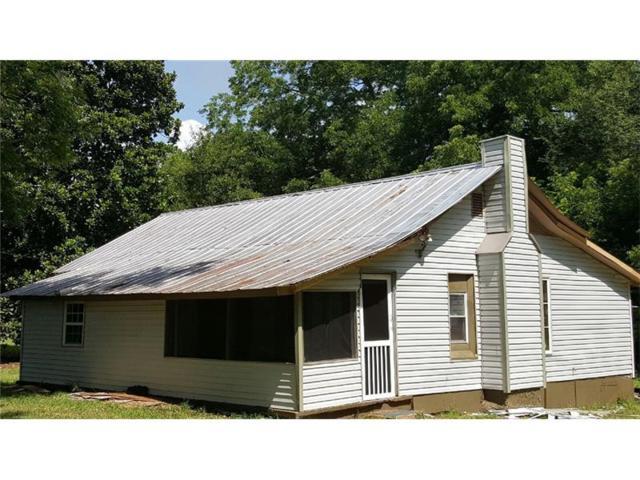 1821 E Mcintosh Road, Griffin, GA 30223 (MLS #5845027) :: North Atlanta Home Team