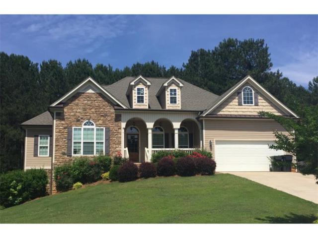310 Gainesborough Drive, Dallas, GA 30157 (MLS #5845119) :: North Atlanta Home Team
