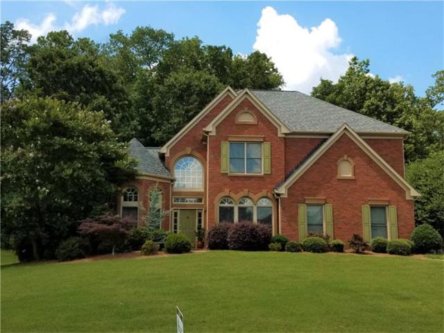 4195 Berkeley View Drive, Berkeley Lake, GA 30096 (MLS #5845258) :: North Atlanta Home Team