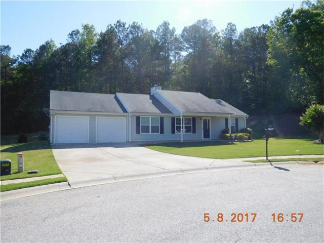 429 Ridgewood Drive, Villa Rica, GA 30180 (MLS #5845346) :: North Atlanta Home Team