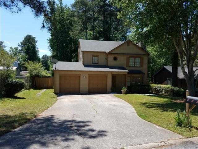6874 Maple Log Place, Austell, GA 30168 (MLS #5845349) :: North Atlanta Home Team