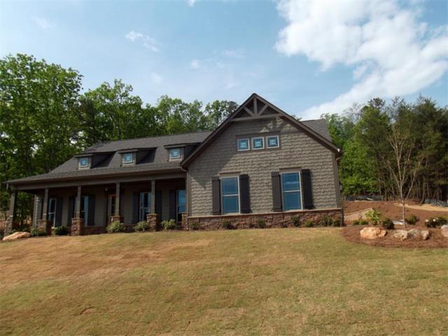 406 Horizon Trail, Canton, GA 30114 (MLS #5845365) :: North Atlanta Home Team