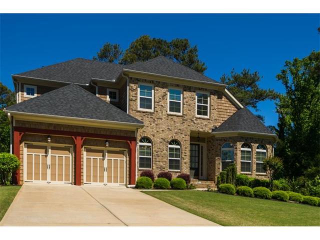 752 Morganton Drive, Johns Creek, GA 30024 (MLS #5845391) :: North Atlanta Home Team
