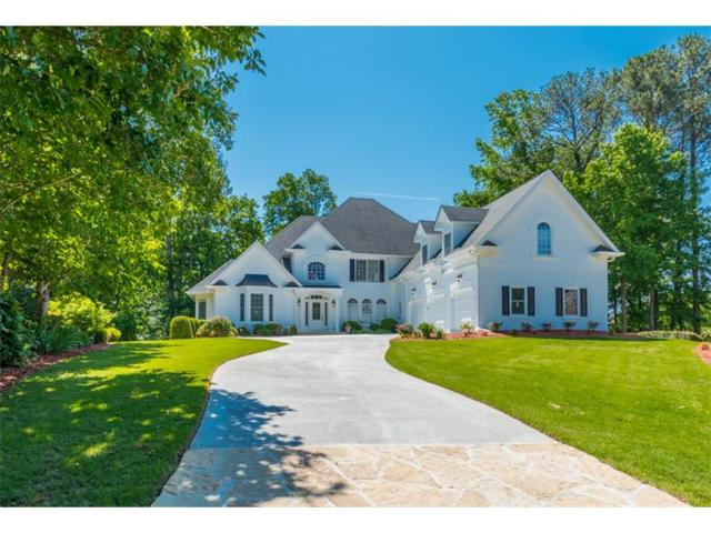 320 Hurst Bourne Lane, Johns Creek, GA 30097 (MLS #5845399) :: North Atlanta Home Team