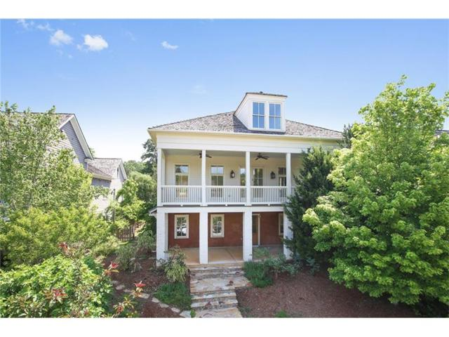 10555 Serenbe Lane, Chattahoochee Hills, GA 30268 (MLS #5845406) :: North Atlanta Home Team