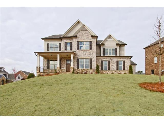 5905 Meyers Park, Suwanee, GA 30024 (MLS #5845417) :: North Atlanta Home Team