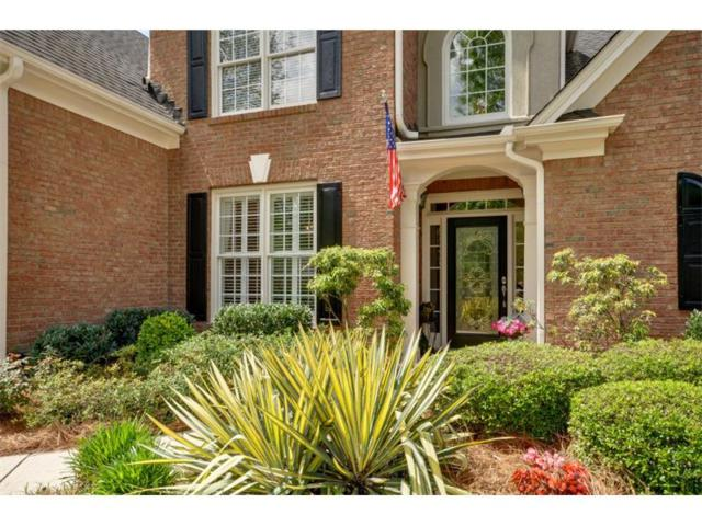 965 York Cove, Milton, GA 30004 (MLS #5845434) :: North Atlanta Home Team