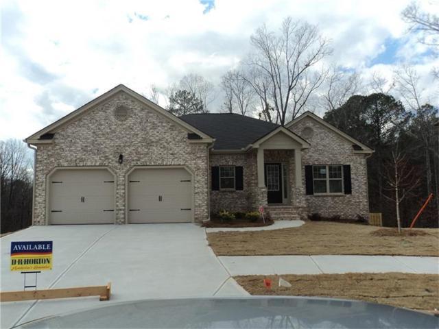 5470 Stone Cutter Drive, Lithonia, GA 30038 (MLS #5845479) :: North Atlanta Home Team