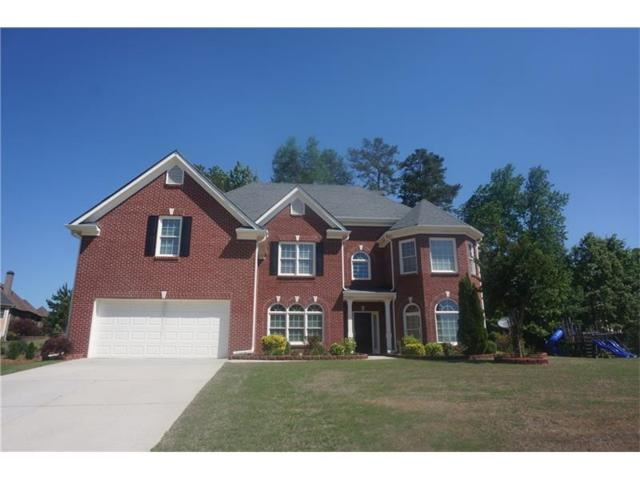 2552 Bogan Bridge Circle, Buford, GA 30519 (MLS #5845590) :: North Atlanta Home Team