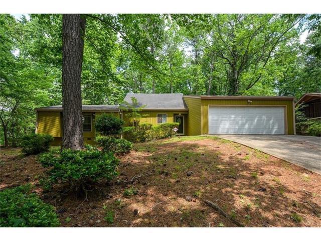935 Millard Road, Stone Mountain, GA 30088 (MLS #5845615) :: North Atlanta Home Team