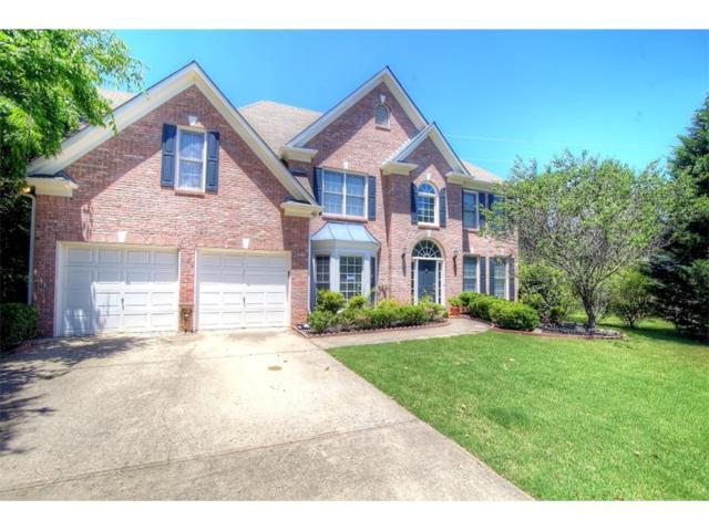 8458 Spring Breeze Terrace, Suwanee, GA 30024 (MLS #5845743) :: North Atlanta Home Team