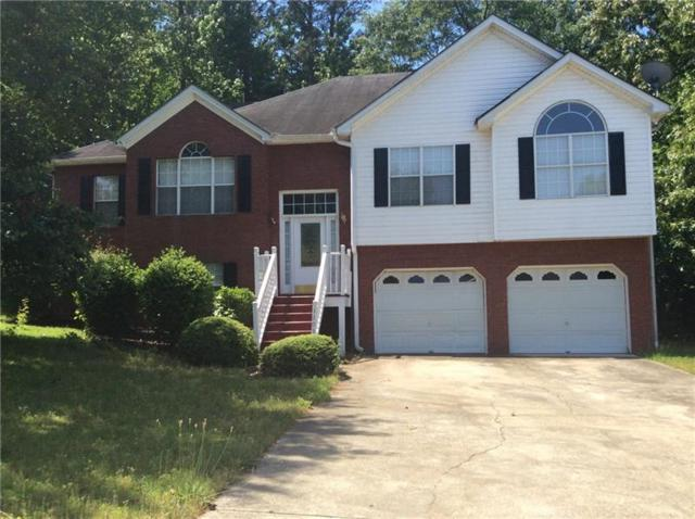 1105 Silver Moon Trail, Lithia Springs, GA 30122 (MLS #5845810) :: Carr Real Estate Experts