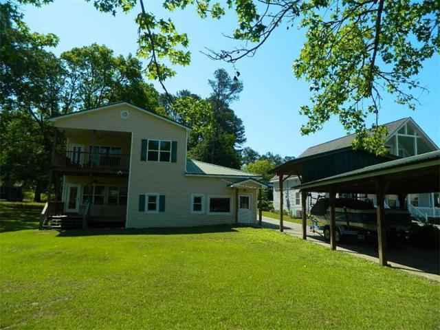 94 Lakeshore Drive, Monticello, GA 31063 (MLS #5845956) :: North Atlanta Home Team
