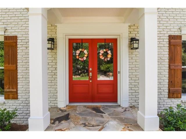 2760 Roxburgh Drive, Roswell, GA 30076 (MLS #5845969) :: North Atlanta Home Team