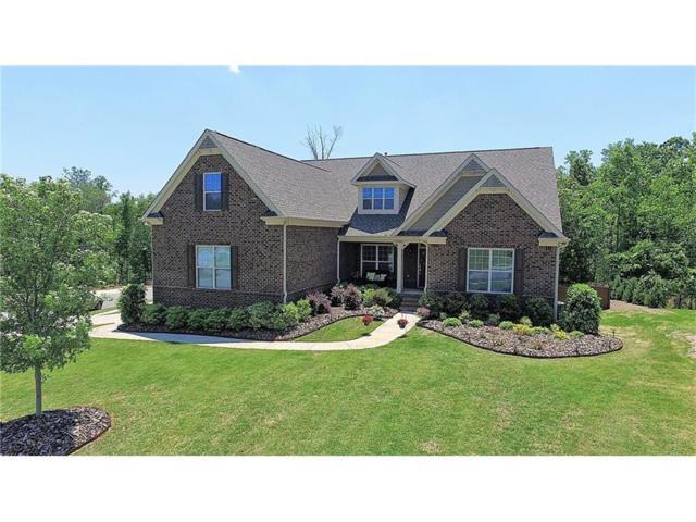 610 Baker View Lane, Braselton, GA 30517 (MLS #5846043) :: North Atlanta Home Team