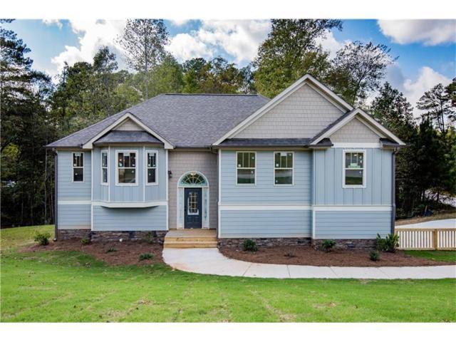 90 Henderson Ridge Drive, Dallas, GA 30157 (MLS #5846202) :: North Atlanta Home Team