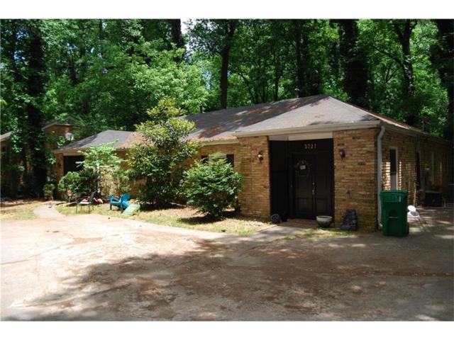 3721 Ashford Dunwoody Road NE, Brookhaven, GA 30319 (MLS #5846247) :: North Atlanta Home Team