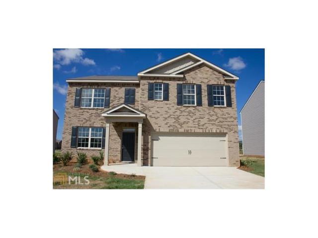 2036 Sawgrass Drive, Hampton, GA 30228 (MLS #5846315) :: North Atlanta Home Team