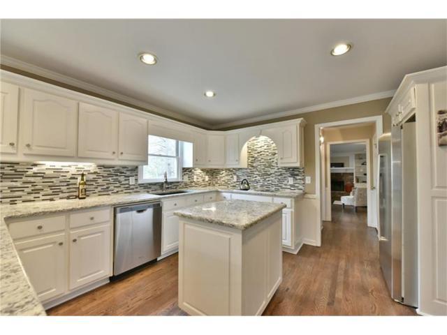5065 Roxburgh Drive, Roswell, GA 30076 (MLS #5846356) :: North Atlanta Home Team