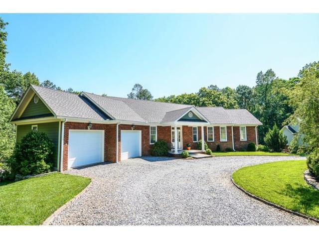 1209 Swan Mill Court, Suwanee, GA 30024 (MLS #5846706) :: North Atlanta Home Team