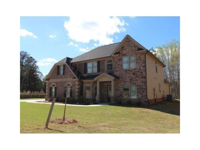 3803 Rosebay Way, Conyers, GA 30094 (MLS #5846816) :: North Atlanta Home Team